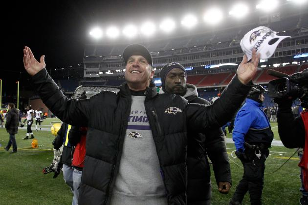 Super Bowl Spread: Why the Baltimore Ravens Are Still Underdogs
