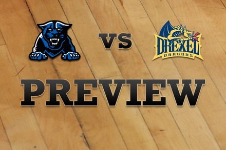 Georgia State vs. Drexel: Full Game Preview