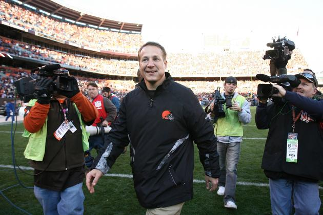 Saints Interested in Eric Mangini, Romeo Crennel for Defensive Coordinator Job
