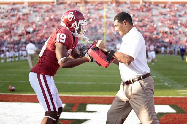 Oklahoma Football: OU Assistant Jay Norvell Turns Down Chicago Bears Offer