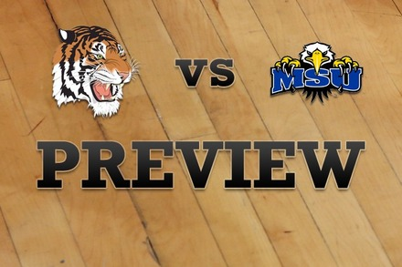 Tennessee State vs. Morehead State: Full Game Preview