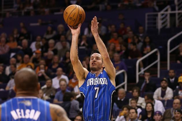 NBA Trade Rumors: Celtics Need to Pull Trigger on Sharpshooting Redick
