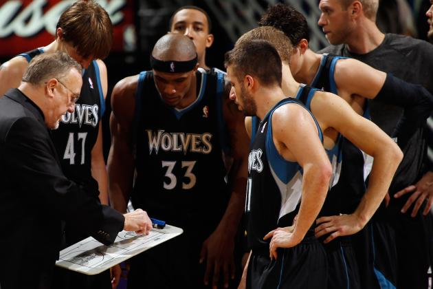The Four Best Pairings for the Minnesota Timberwolves This Year