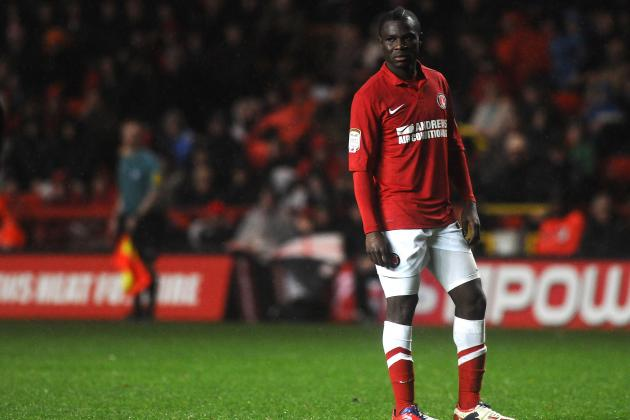Arsenal Midfielder Emmanuel Frimpong Loaned to Fulham for Season