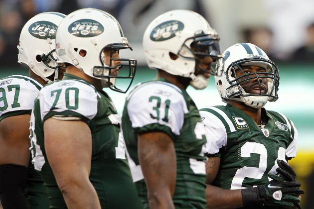 Antonio Cromartie: We Can't Lose Darrelle Revis