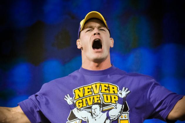 WWE Royal Rumble 2013: Predicting the Rumble's Final 4