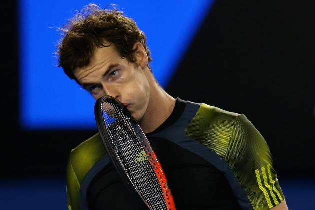Djokovic vs. Murray: Long Battle with Roger Federer Will Doom Scot in Final