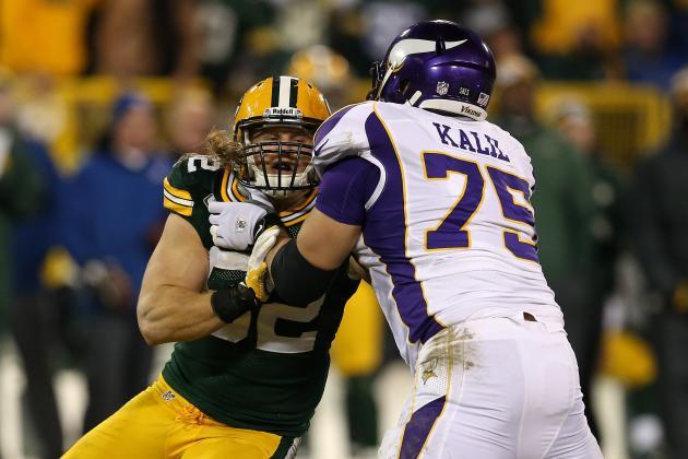 Rookie Matt Kalil Named to 1st Pro Bowl Replacing Redskins' Trent Williams