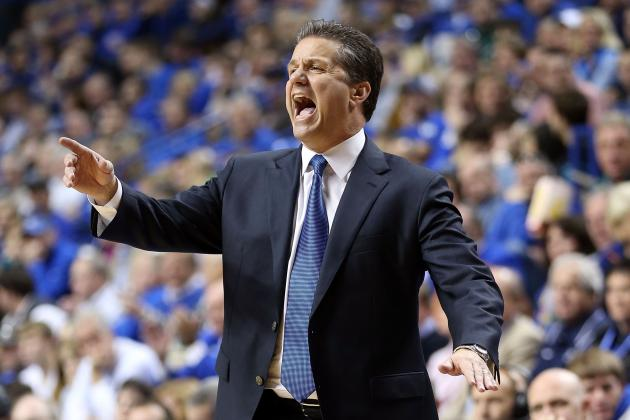 "Calipari: ""We Thought: OK, We Got It."""