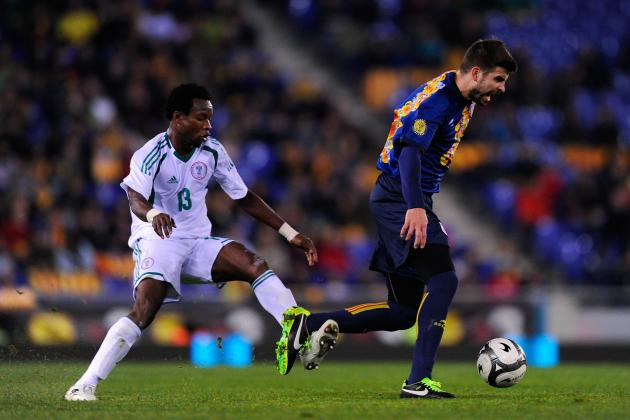 African Cup of Nations 2013: Why Nigeria's Frustrations Will Continue