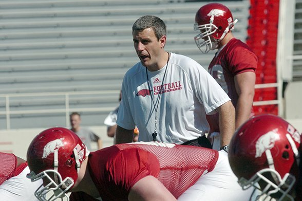 Reports: Former UA Assistants Hired Friday