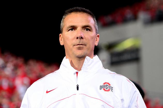 Who Has Early Lead in Michigan vs. Ohio State 2014 Recruiting Battle?