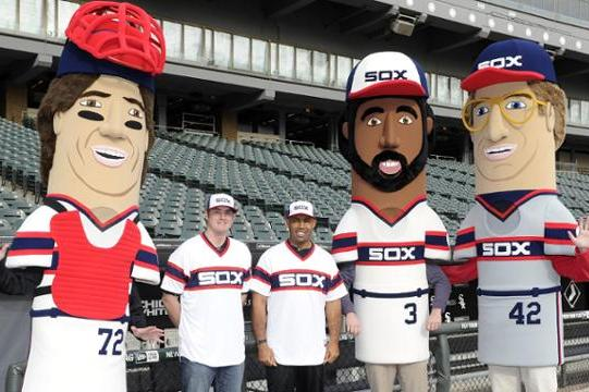 Sox to Honor 'Winning Ugly' Champs with Retro Unis