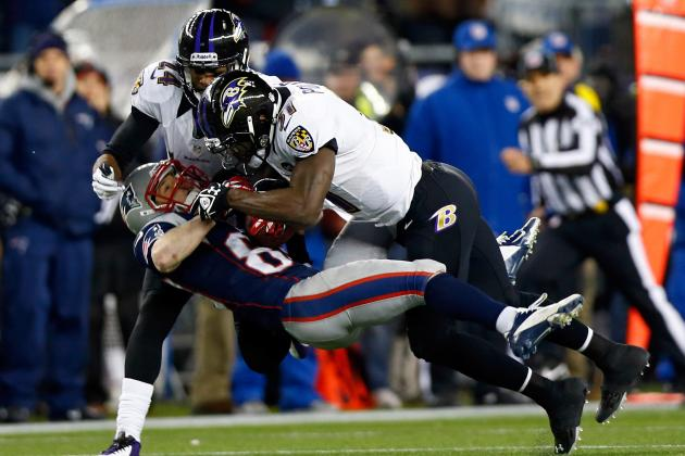 Bernard Pollard Fined for Hit on Wes Welker