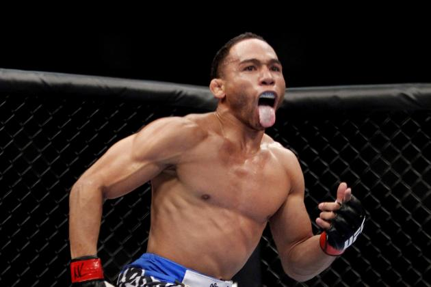UFC on FOX 6: Which Fighter Has the Most to Gain?