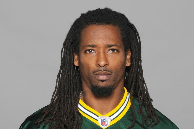 Chiefs Tab Former DB Harris to Coach Secondary