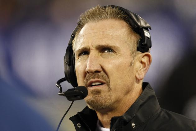 Steve Spagnuolo a Fit as Eagles Defensive Coordinator?