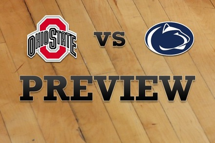 Ohio State vs. Penn State: Full Game Preview
