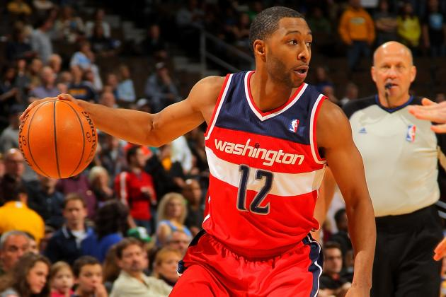 Wizards Beat T-Wolves 114-101