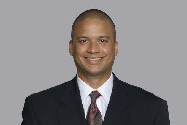 Panthers Hire Al Holcomb as Linebackers Coach