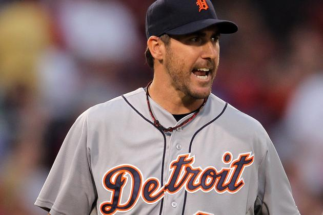 Detroit Tigers: Why Dombrowski Should Make Justin Verlander a Tiger for Life