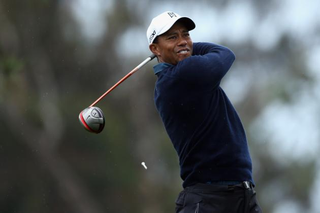 Farmers Insurance Open 2013: Day 2 Leaderboard Analysis, Highlights and More