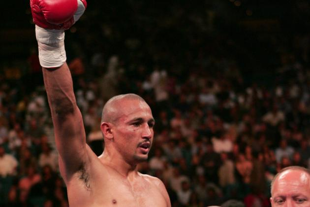 Juan Manuel Lopez Claims Salido Never Recovered