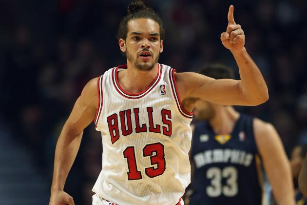 NBA Gamecast: Warriors vs. Bulls