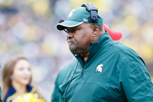 MSU Not Renewing Contract of Defensive Line Coach Ted Gill