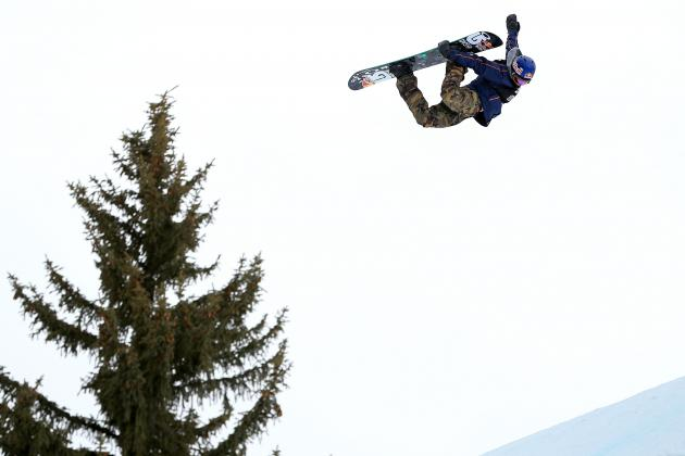 Winter X Games 2013: Mark McMorris Will Beat Shaun White for Slopestyle Gold