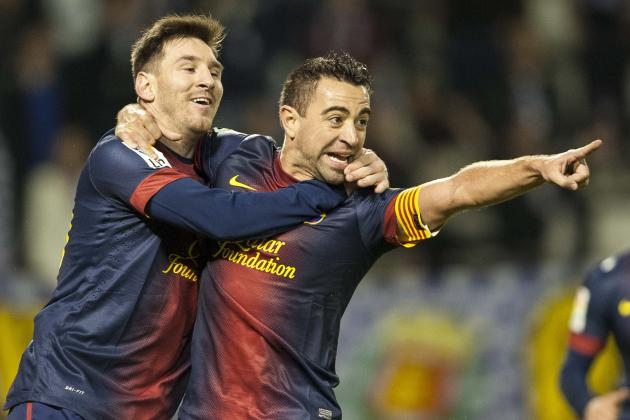 Barca hoping to bounce back against Osasuna