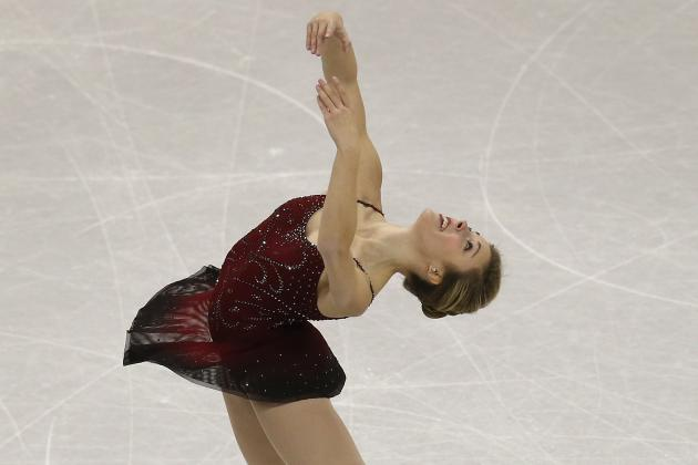 US Figure Skating Championship 2013: Top Skaters to Watch in Omaha