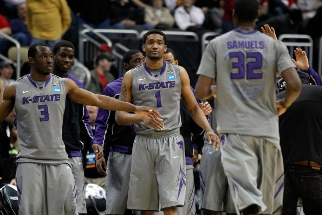 K-State's Southwell on the Rise Entering Key Iowa State Game