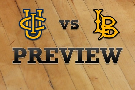 UC Irvine vs. Long Beach State: Full Game Preview
