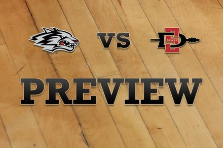 New Mexico vs. San Diego State: Full Game Preview