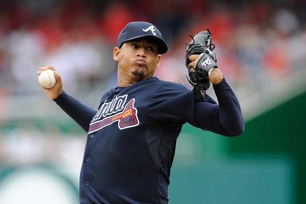 Is There Any Hope for Jair Jurrjens to Regain All-Star Form with the Orioles?