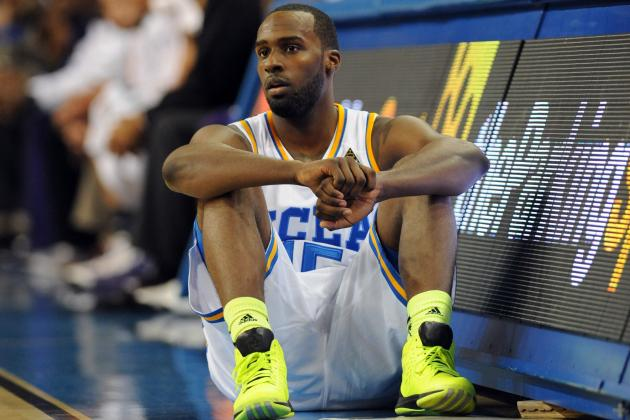Shabazz Muhammad's Gucci Backpack Under Investigation by UCLA