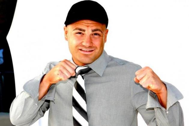 Eddie Alvarez Denied Injunction, Will Not Fight at UFC 159
