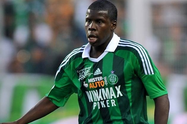 Manchester United Transfer Rumors: United Reportedly Interested in Kurt Zouma