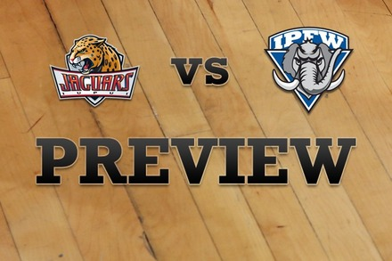 IUPUI vs. IPFW: Full Game Preview