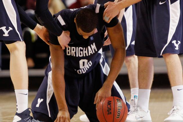 BYU Looking to Rebound Against Portland After Unsettling Loss in Spokane