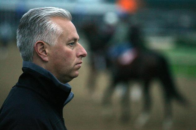 Gulfstream Park: Pletcher Sends out Chalks in Holy Bull, Forward Gal
