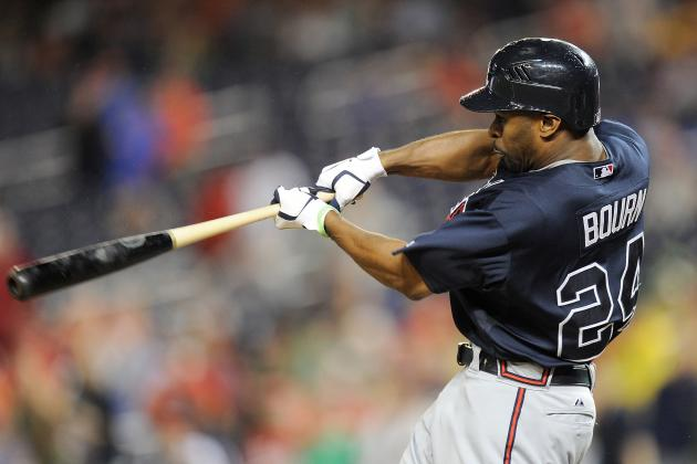 New York Mets Must Land Michael Bourn