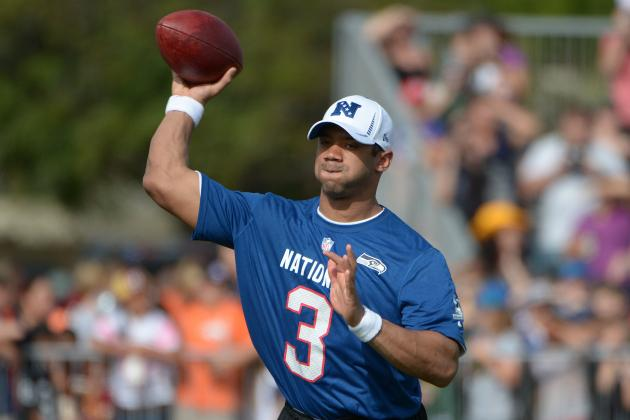 Pro Bowl 2013: Biggest Surprise Selections to NFL All-Star Teams