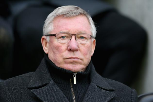 Sir Alex and the FA: Plenty to Chew on