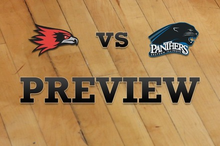 Southeast MO State vs. Eastern Illinois: Full Game Preview