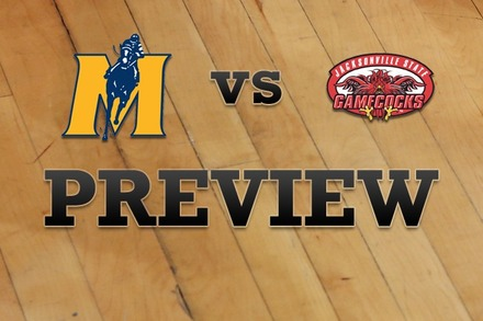Murray State vs. Jacksonville State: Full Game Preview