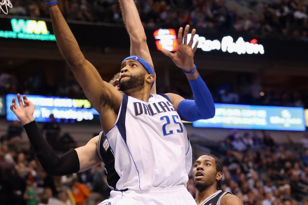 The Difference: Mavericks 107, Spurs 113