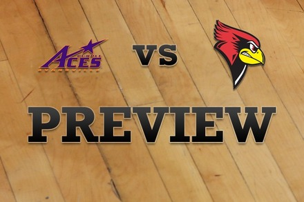 Evansville vs. Illinois State: Full Game Preview