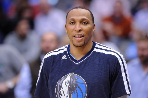 Shawn Marion: Spurs Have Mavs' Number